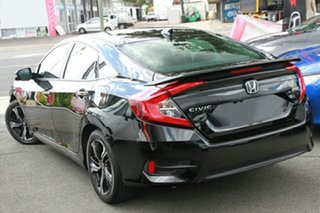 2019 Honda Civic RS Sedan.