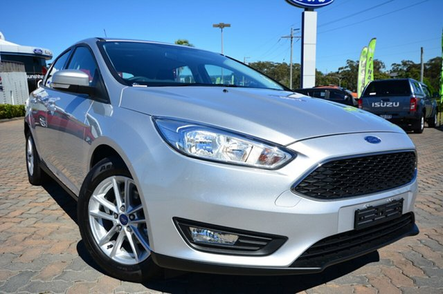 Discounted Demonstrator, Demo, Near New Ford Focus Trend, Southport, 2016 Ford Focus Trend Hatchback