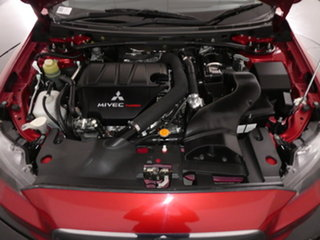 Used Mitsubishi Lancer Ralliart Sportback TC-SST, Welshpool, 2009 Mitsubishi Lancer Ralliart Sportback TC-SST Hatchback.