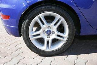 2013 Ford Fiesta Zetec PwrShift Hatchback.