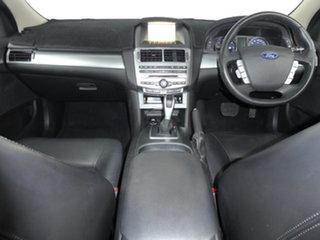 Used Ford Falcon G6 50th Anniversary, Victoria Park, 2010 Ford Falcon G6 50th Anniversary Sedan.