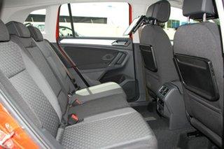 New Volkswagen Tiguan 132TSI DSG 4MOTION Comfortline, 2017 Volkswagen Tiguan 132TSI DSG 4MOTION Comfortline Wagon.