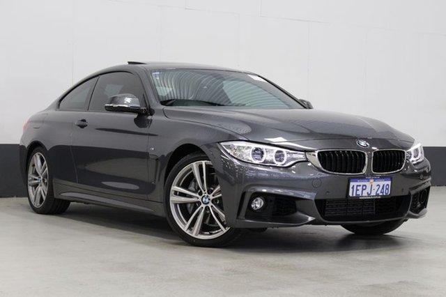 Used BMW 435i 35I, Bentley, 2014 BMW 435i 35I Coupe
