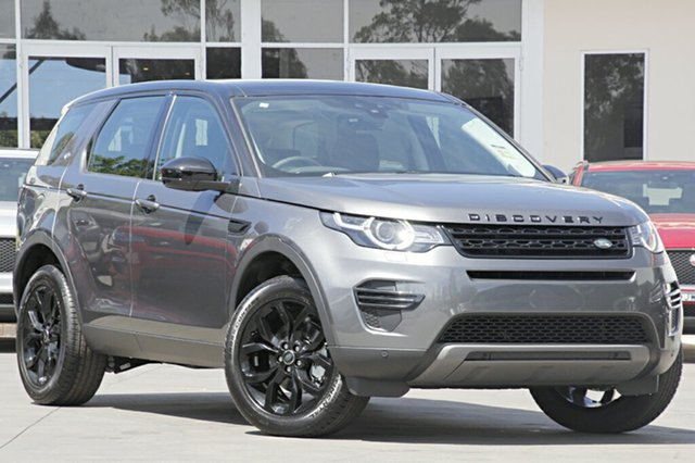 New Land Rover Discovery Sport TD4 150 SE, Narellan, 2016 Land Rover Discovery Sport TD4 150 SE SUV