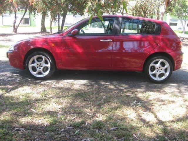 Used Alfa Romeo 147 Twin Spark, Beverley, 2001 Alfa Romeo 147 Twin Spark Hatchback