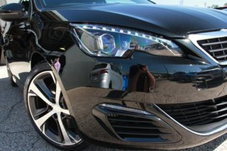 2015 Peugeot 308 GT Hatchback.