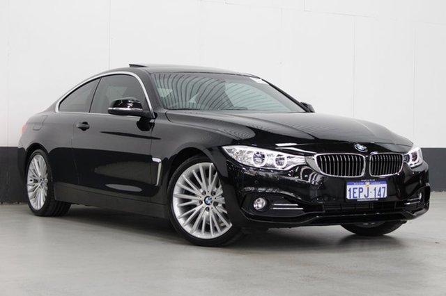 Used BMW 428i Luxury Line, Bentley, 2014 BMW 428i Luxury Line Coupe