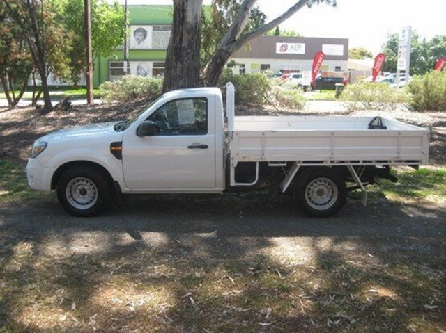 Used Ford Ranger XL, Beverley, 2011 Ford Ranger XL Cab Chassis
