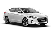 New Hyundai Elantra, James Frizelle's Gold Coast Hyundai, Southport