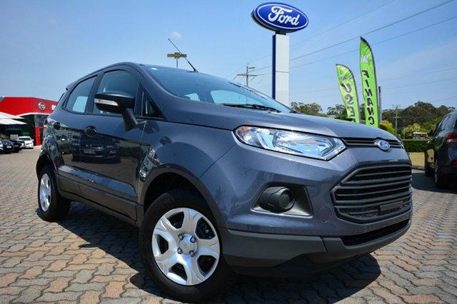 Discounted New Ford Ecosport Ambiente PwrShift, Southport, 2015 Ford Ecosport Ambiente PwrShift SUV