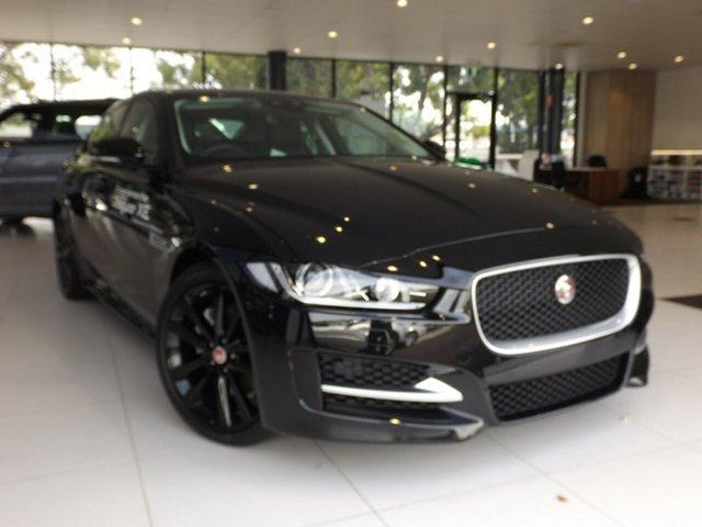 Discounted Demonstrator, Demo, Near New Jaguar XE 20D R-Sport, Toowoomba, 2016 Jaguar XE 20D R-Sport Sedan