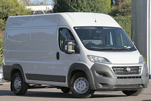 Discounted New Fiat Ducato Mid Roof XLWB Comfort-matic, Southport, 2016 Fiat Ducato Mid Roof XLWB Comfort-matic Van