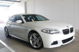 Used BMW 520D, 2012 BMW 520D F10 Sedan