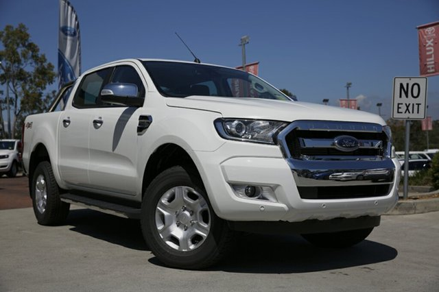 Discounted New Ford Ranger XLT Double Cab, Narellan, 2016 Ford Ranger XLT Double Cab Utility