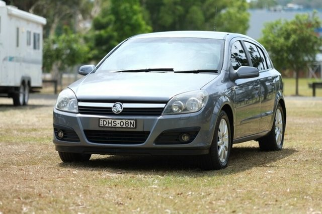 Used Holden Astra CDTi, Lismore, 2006 Holden Astra CDTi Hatchback