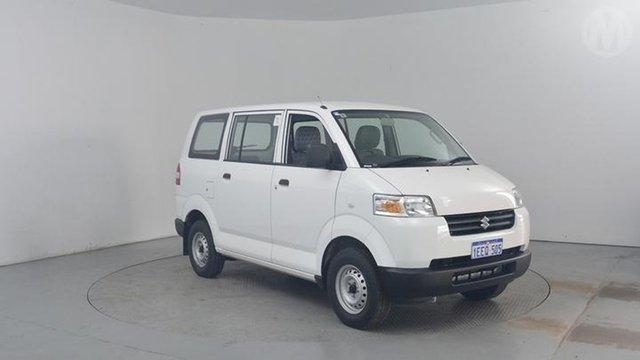 Used Suzuki APV, Altona North, 2013 Suzuki APV Van