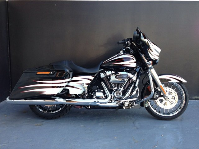 Discounted New Harley-Davidson Flhxs Street Glide Special 1700CC, Slacks Creek, Harley-Davidson Flhxs Street Glide Special 1700CC MY17