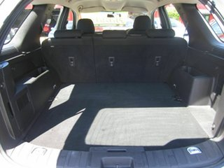 2010 Ford Territory MK11 TX 41 RWD Wagon.