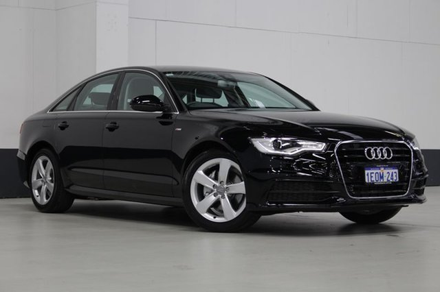 Used Audi A6 2.0 TFSI, Bentley, 2014 Audi A6 2.0 TFSI Sedan