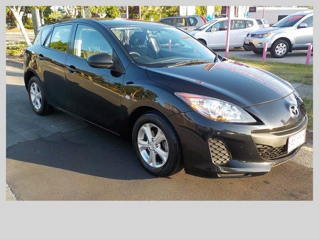 Used Mazda 3, Margate, 2012 Mazda 3 Hatchback