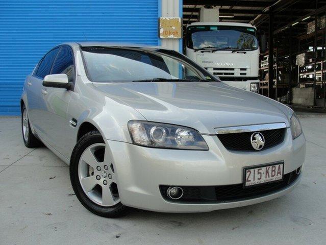 Discounted Used Holden Calais, Ashmore, 2007 Holden Calais Sedan