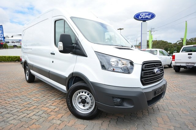 Discounted New Ford Transit 350L Mid Roof LWB, Southport, 2016 Ford Transit 350L Mid Roof LWB Van