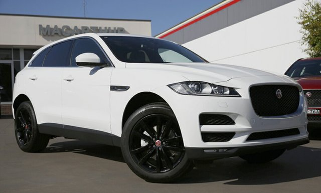 New Jaguar F-Pace 20D AWD PRESTIGE, Southport, 2016 Jaguar F-Pace 20D AWD PRESTIGE SUV