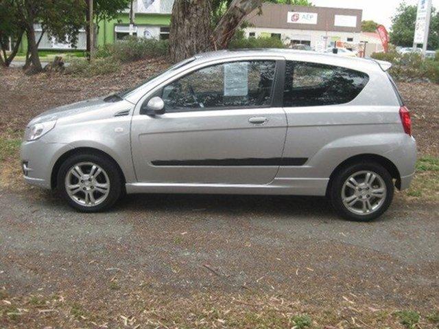 Used Holden Barina, Beverley, 2009 Holden Barina Hatchback