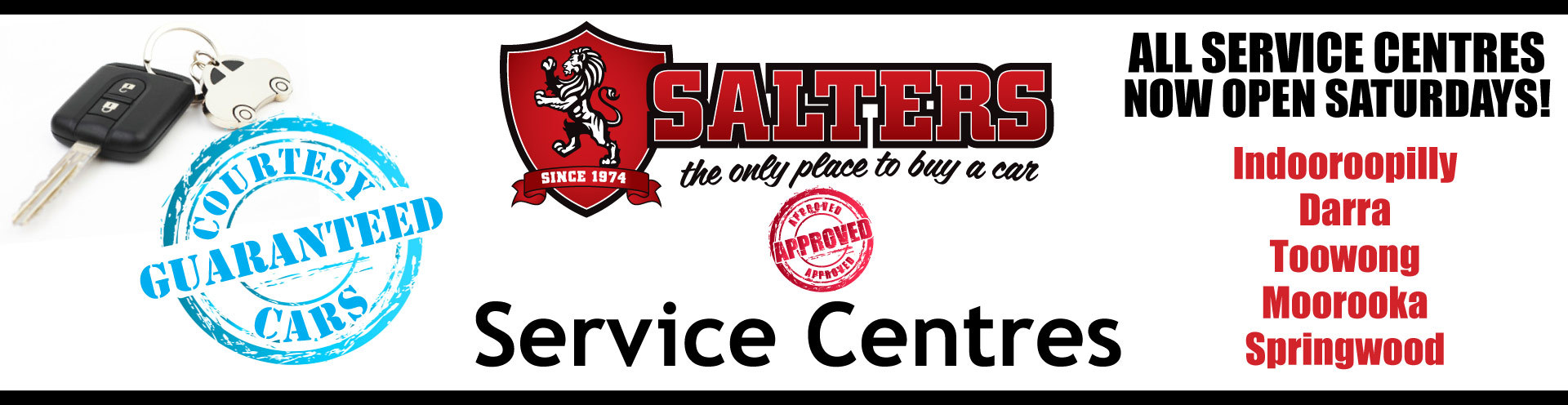 Service Your Car!
