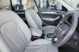2011 Audi Q5 TDI S tronic quattro SUV.