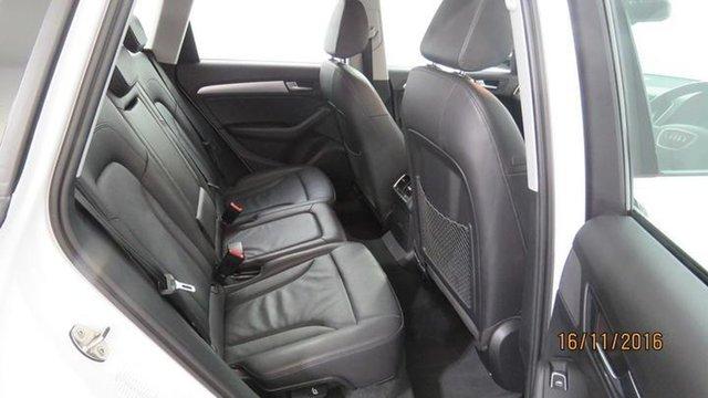Used Audi Q5 TFSI Tiptronic Quattro, Altona North, 2015 Audi Q5 TFSI Tiptronic Quattro Wagon