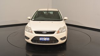 Used Ford Focus TDCi PwrShift, Victoria Park, 2009 Ford Focus TDCi PwrShift Hatchback.