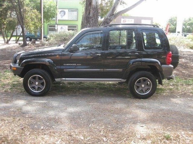 Used Jeep Cherokee Extreme Sport, Beverley, 2004 Jeep Cherokee Extreme Sport Wagon