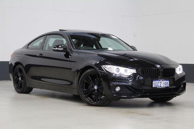Used BMW 420I Sport Line, Bentley, 2014 BMW 420I Sport Line Coupe