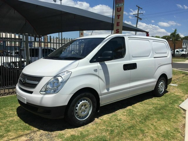 Discounted Used Hyundai iLOAD, Toowoomba, 2012 Hyundai iLOAD Van