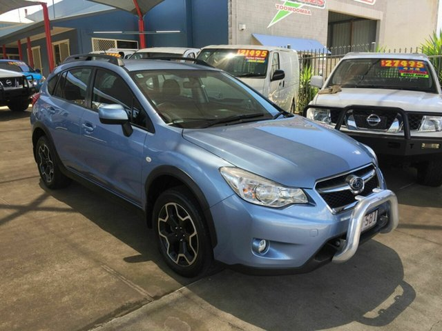 Discounted Used Subaru XV 2.0I, Toowoomba, 2012 Subaru XV 2.0I Wagon