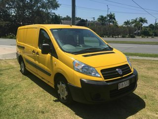 Used Fiat Scudo Low Roof LWB, Burleigh Heads, 2012 Fiat Scudo Low Roof LWB Van