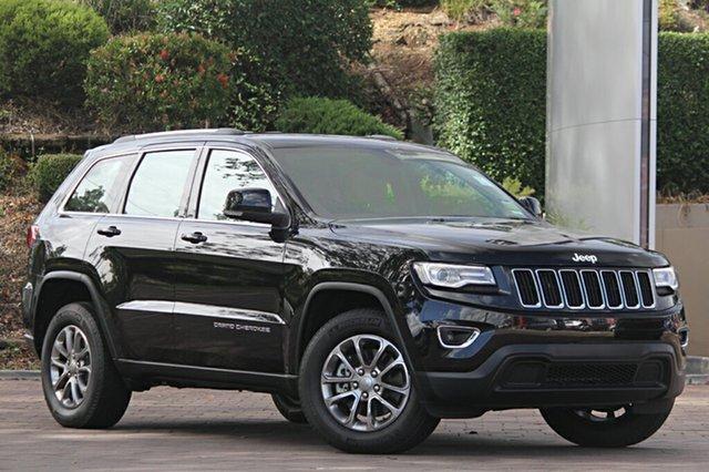 Discounted New Jeep Grand Cherokee Laredo, Southport, 2015 Jeep Grand Cherokee Laredo SUV