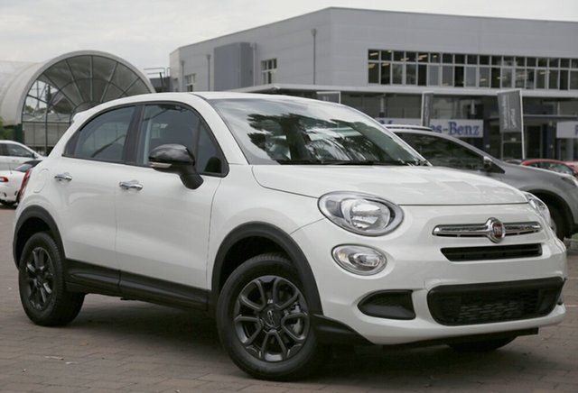 Discounted Demonstrator, Demo, Near New Fiat 500X Pop DDCT, Southport, 2015 Fiat 500X Pop DDCT SUV