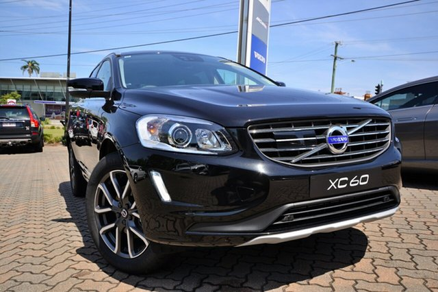 Discounted Demonstrator, Demo, Near New Volvo XC60 D4 Geartronic AWD Luxury, Southport, 2016 Volvo XC60 D4 Geartronic AWD Luxury SUV