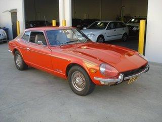 Used Datsun 260Z 2+2 Sports, Brompton, 1975 Datsun 260Z 2+2 Sports Coupe