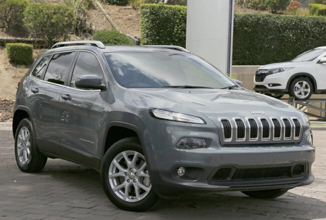 Discounted New Jeep Cherokee Longitude, Southport, 2015 Jeep Cherokee Longitude SUV