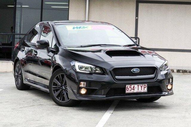 Used Subaru WRX Premium Lineartronic AWD, Moorooka, Brisbane, 2014 Subaru WRX Premium Lineartronic AWD Sedan