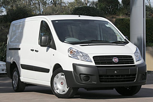 Discounted New Fiat Scudo Low Roof LWB, Southport, 2015 Fiat Scudo Low Roof LWB Van