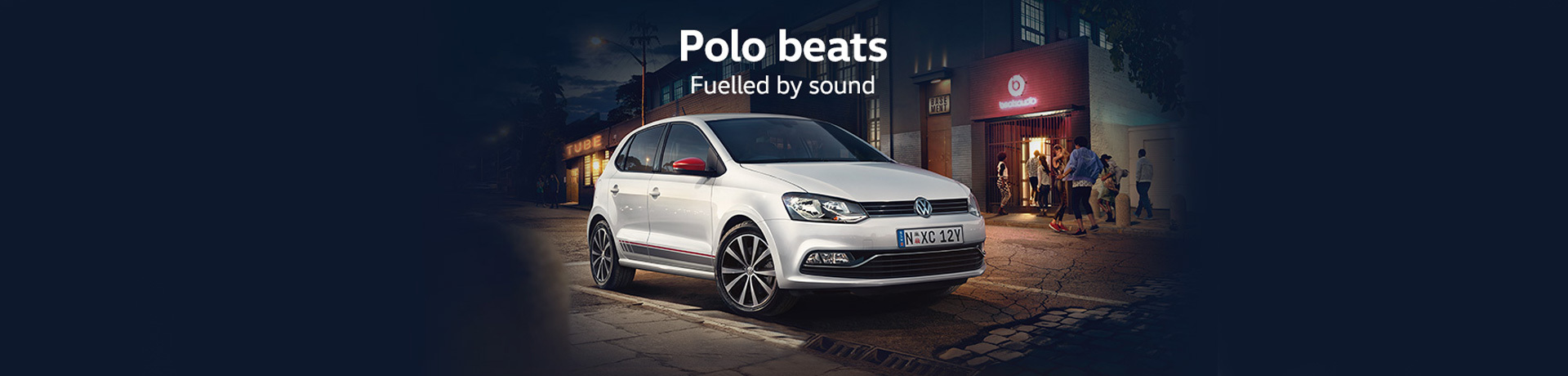 Polo Beats: Fueled by sound