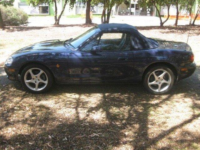 Used Mazda MX-5, Beverley, 2003 Mazda MX-5 Softtop