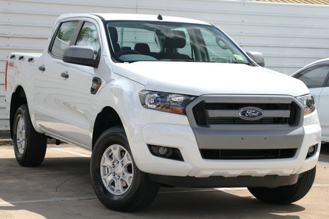 New Ford Ranger XLS Double Cab, Reynella, 2017 Ford Ranger XLS Double Cab Utility