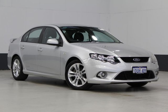 Used Ford Falcon XR6, Bentley, 2010 Ford Falcon XR6 Sedan