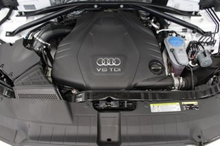 2016 Audi Q5 3.0 TDI Quattro Wagon.