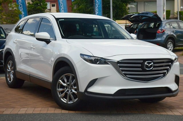 New Mazda CX-9 Touring SKYACTIV-Drive, Cheltenham, 2019 Mazda CX-9 Touring SKYACTIV-Drive Wagon